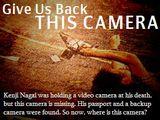 nagai's camera